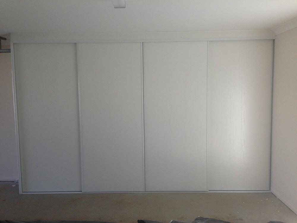 Wardrobe Doors Jbl Glass